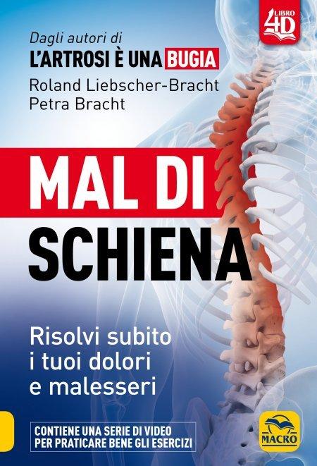 Mal di schiena - Libro