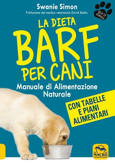 La Dieta Barf per Cani - Libro