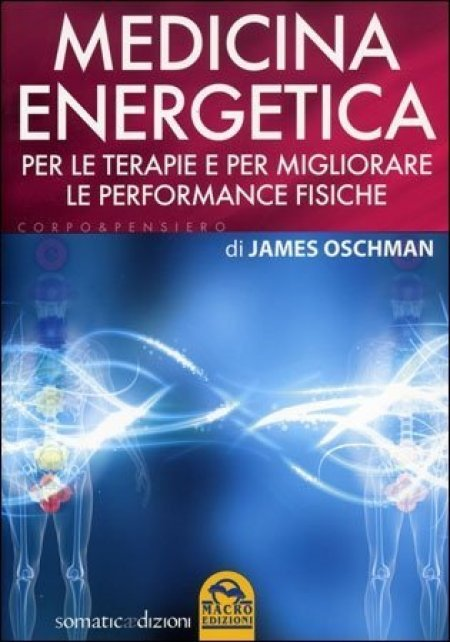 Medicina Energetica USATO - Libro