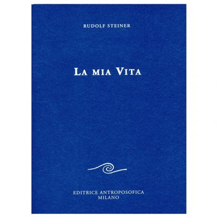Mia Vita - Libro