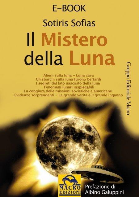 Il Mistero della Luna - Ebook