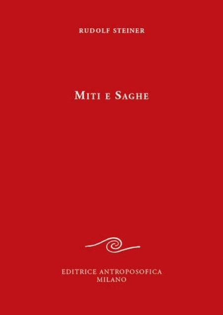 Miti e Saghe - Libro