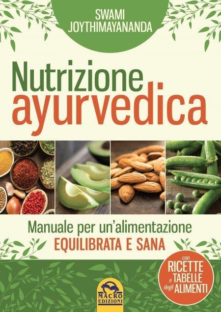 Nutrizione Ayurvedica - Ebook