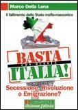 Omaggio - Basta con Questa Italia! - Libro