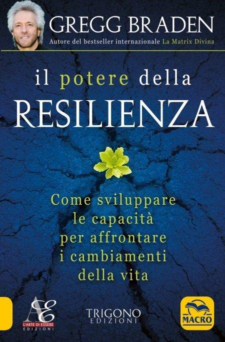 Potere della Resilienza USATO - Libro