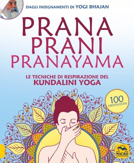 Prana Prani Pranayama - Libro