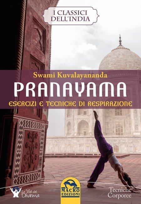 Pranayama - Libro