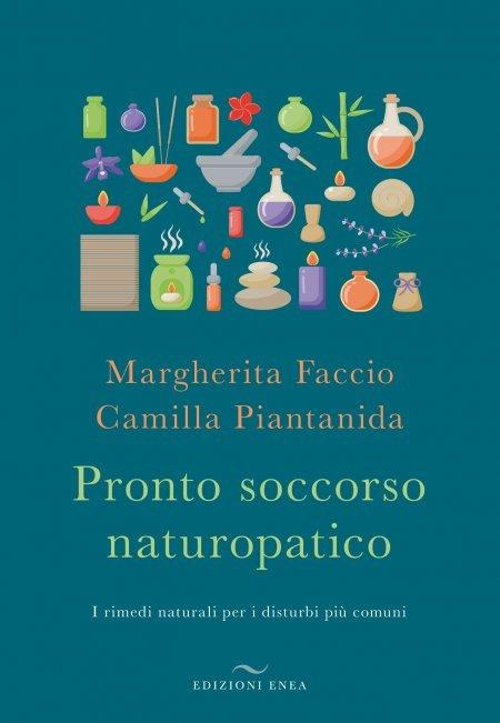 Pronto Soccorso Naturopatico - Libro
