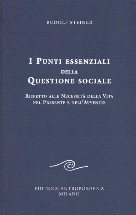 Punti essenziali della Questione Sociale - Libro
