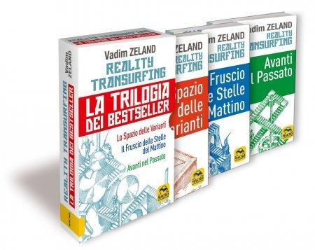 Reality Transurfing La Trilogia - Libro