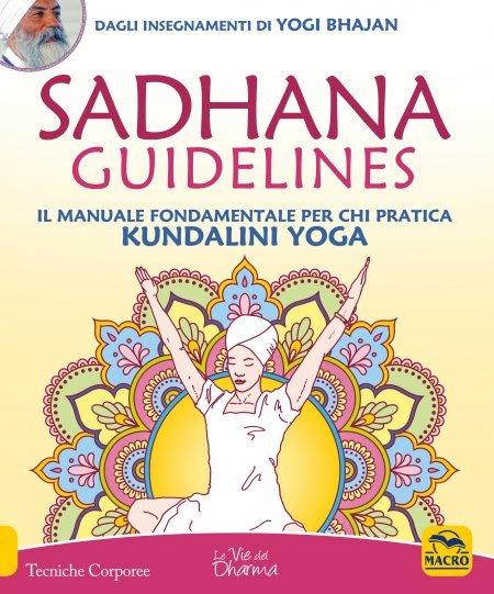 Sadhana Guidelines - Libro