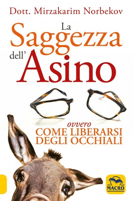 La Saggezza dell'Asino - Libro
