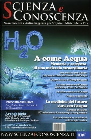 Scienza e Conoscenza - N. 34 - Ebook