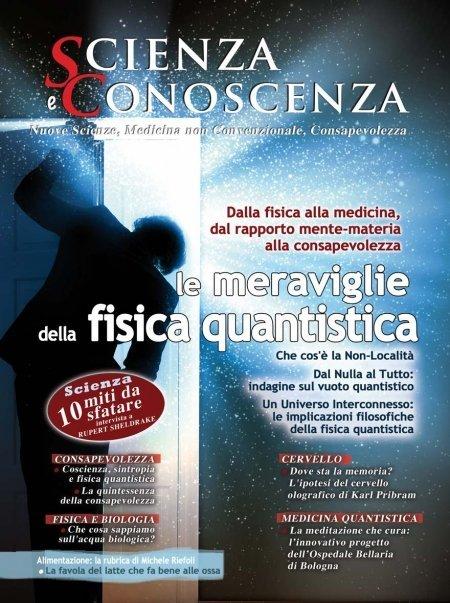 Scienza e Conoscenza - N. 47 - Ebook