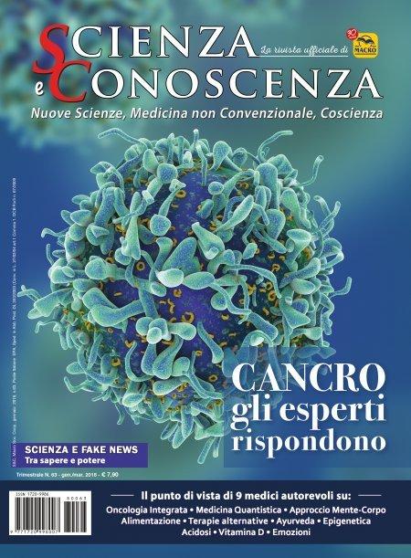 Scienza e Conoscenza - N. 63 - Ebook