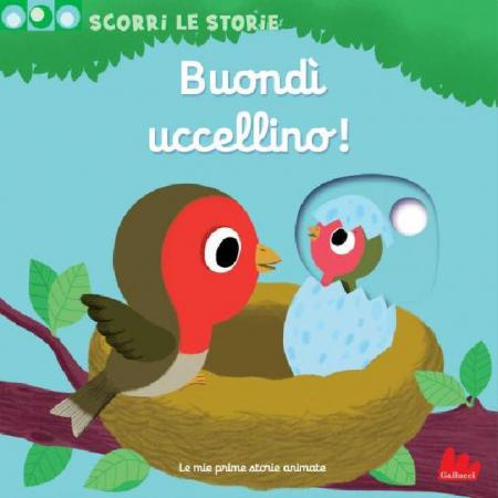 Scorri Le Storie - Buondì Uccellino! - Libro