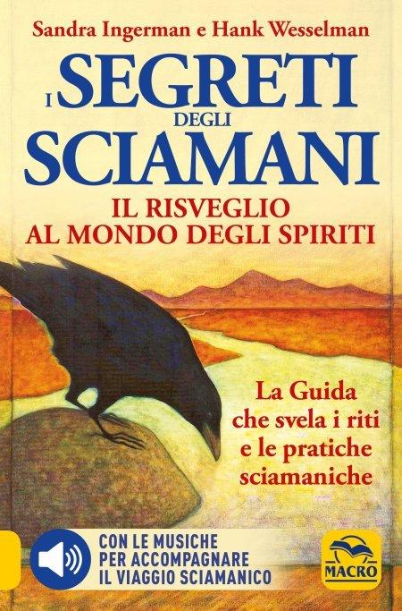 I Segreti degli Sciamani - Libro