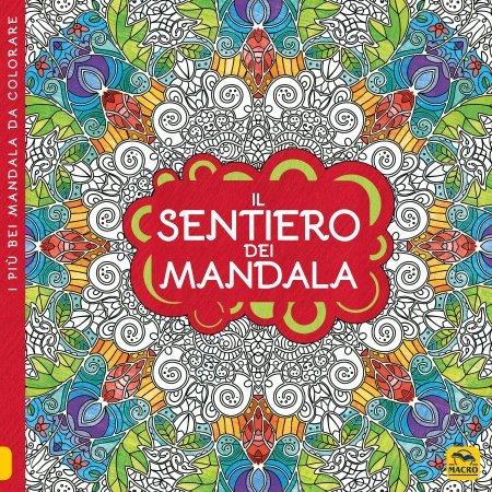 Sentiero dei Mandala - Libro