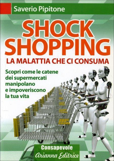 Shock Shopping - Libro