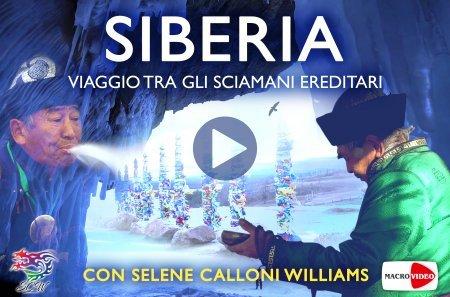 Siberia - Alla ricerca degli sciamani ereditari - documentario