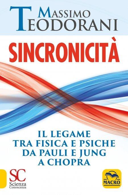 Sincronicità - Libro