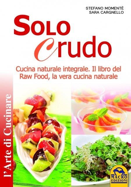 Solo Crudo - Ebook