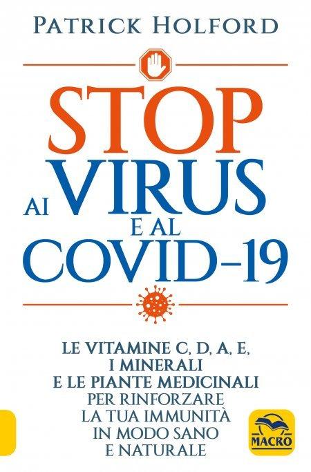 Stop ai Virus e al Covid-19 - Libro