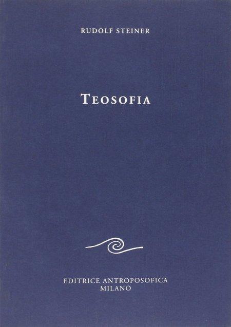 Teosofia - Libro