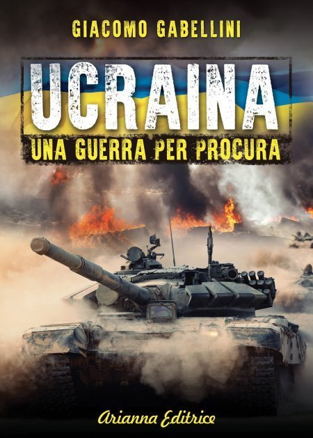 Ucraina - Ebook