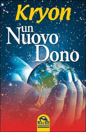 Un Nuovo Dono - Libro