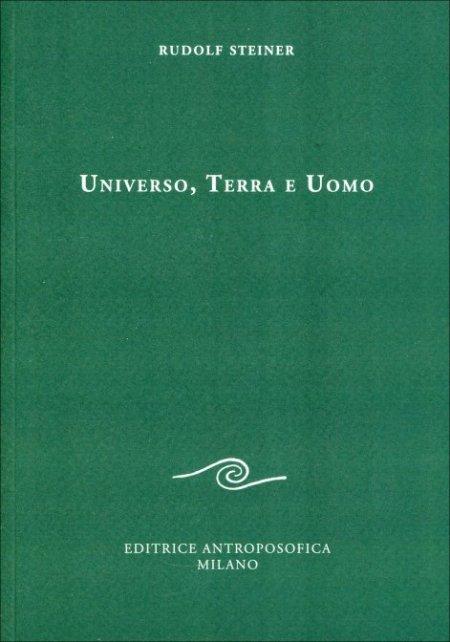 Universo, Terra e Uomo - Libro