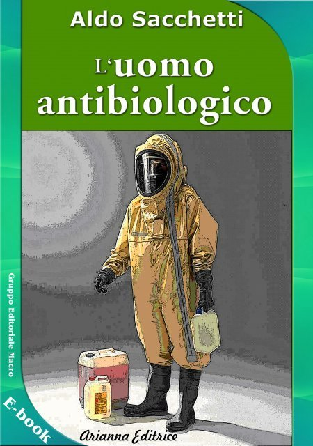 Uomo Antibiologico - Ebook