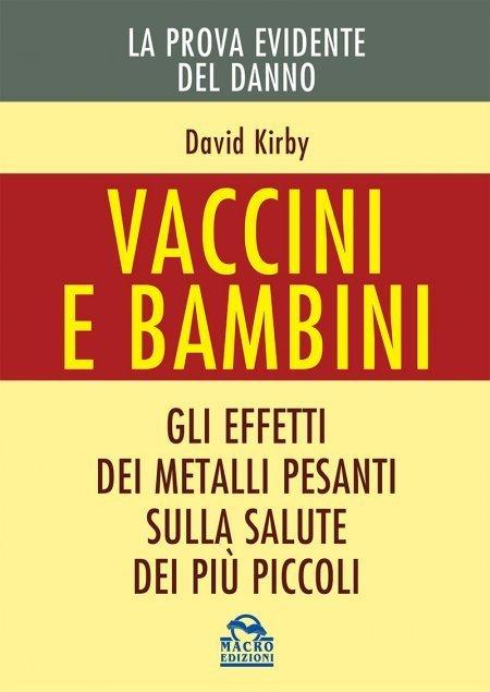 Vaccini e Bambini - Libro