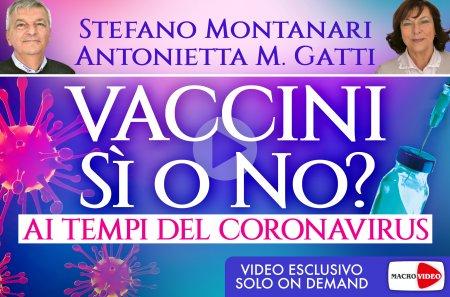 Vaccini sì o no ai tempi del Coronavirus - On Demand