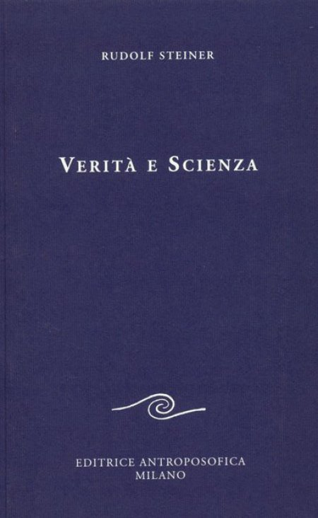 Verità e Scienza - Libro