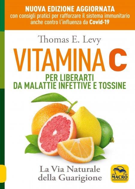 Vitamina C - Ebook