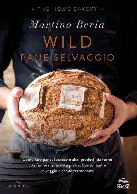 Wild - Pane Selvaggio - Libro