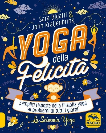 Yoga della Felicità - Libro