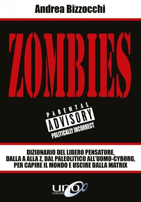 Zombies - Libro